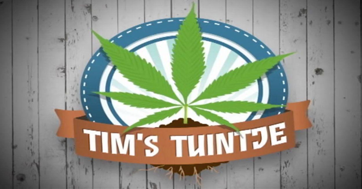 Afbeelding van Tim's Tuintje - Aflevering 2