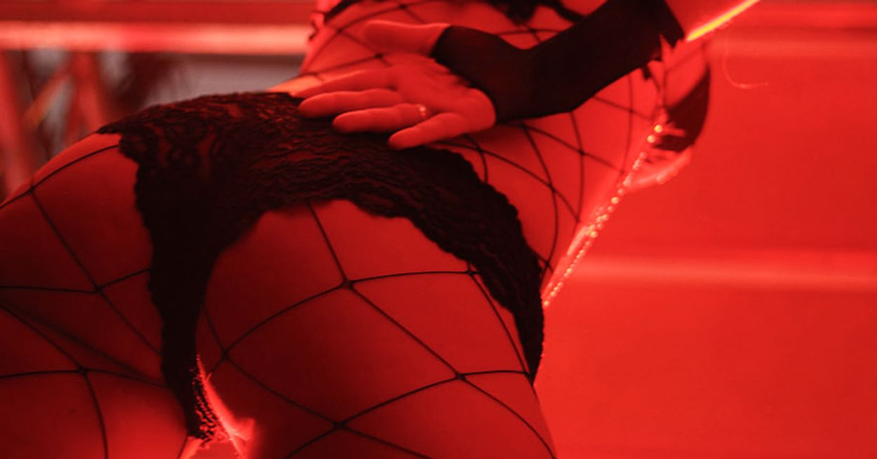 Afbeelding van Dagboek van een sekswerker #4 - Mijn eerste keer