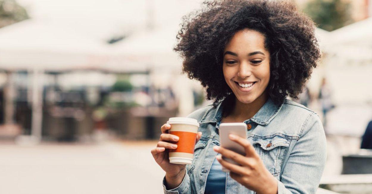 Afbeelding van Poll - Hoeveel relaties beginnen via datingapps en -sites?