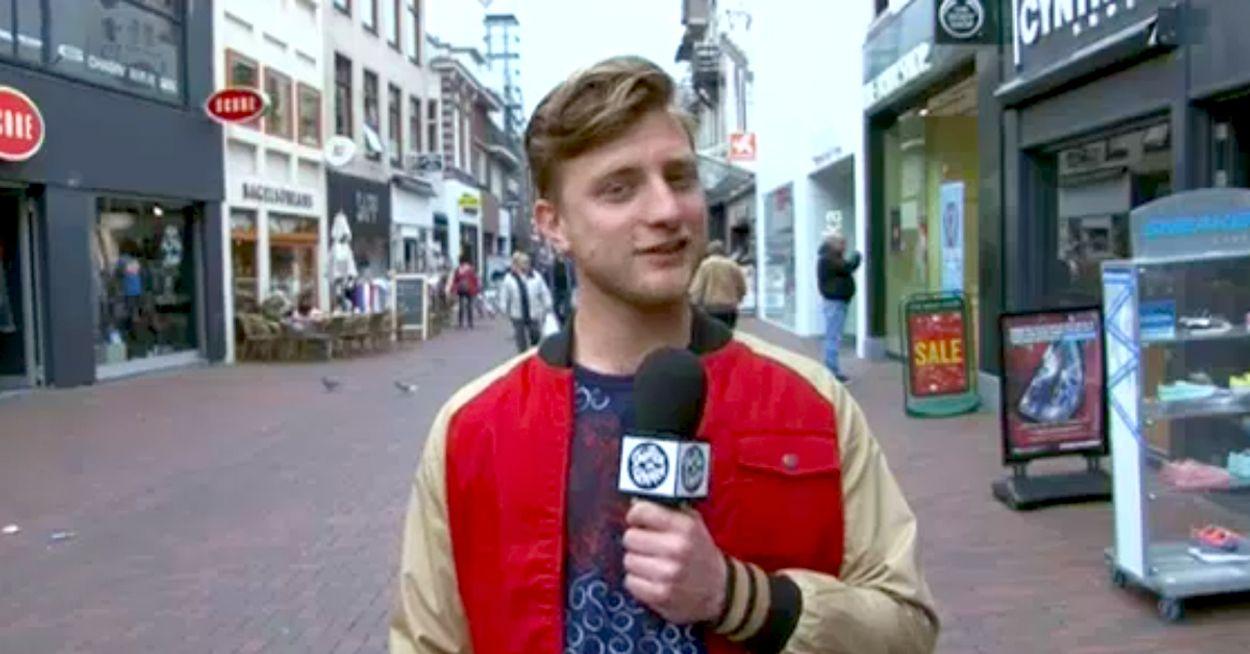 Afbeelding van Gooi terug donderdag - Gaat Nederland vaak vreemd?