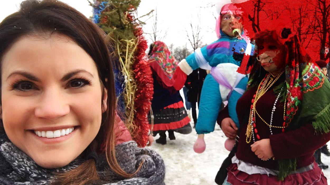 Afbeelding van [TRIPPERS] Vlog: Linda in Oekraïne