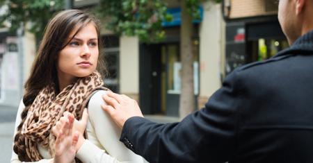 Afbeelding van Wat doe jij als je ziet dat iemand seksueel geïntimideerd wordt?
