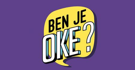 Afbeelding van Seksuele intimidatie: ben je oké?