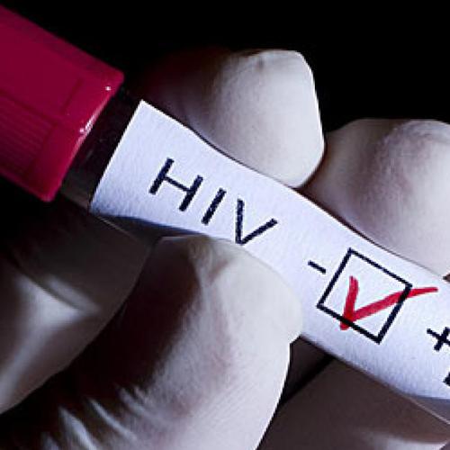 Afbeelding van Test thuis of je hiv hebt
