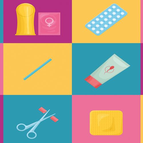 Afbeelding van Dit zijn alle alternatieven voor de pil