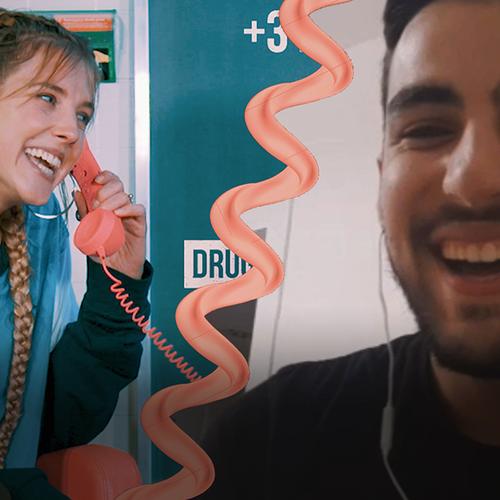 Afbeelding van Dor vertelt over zijn MDMA-ervaring   Drugslab