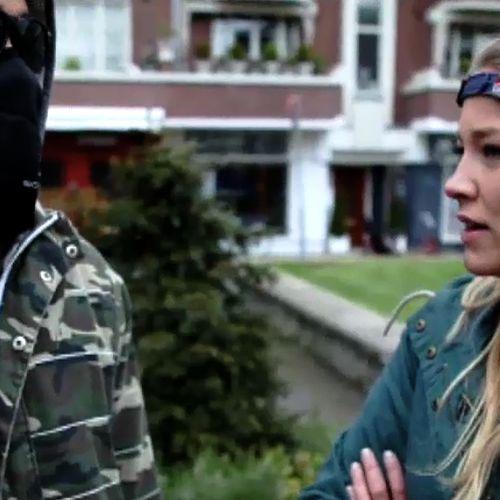 Afbeelding van Gooi terug donderdag - Geraldine op pad met Ritalin-dealer