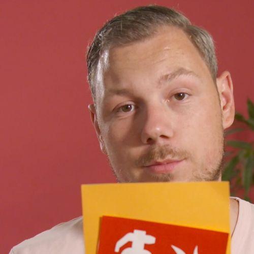 Afbeelding van PrintPraat - Schaamrode vragen aan Terry