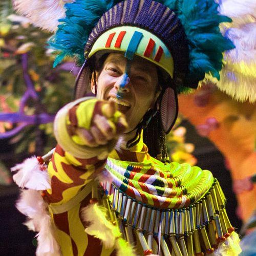 Afbeelding van Dé 10 geboden voor een succesvolle eerste carnaval