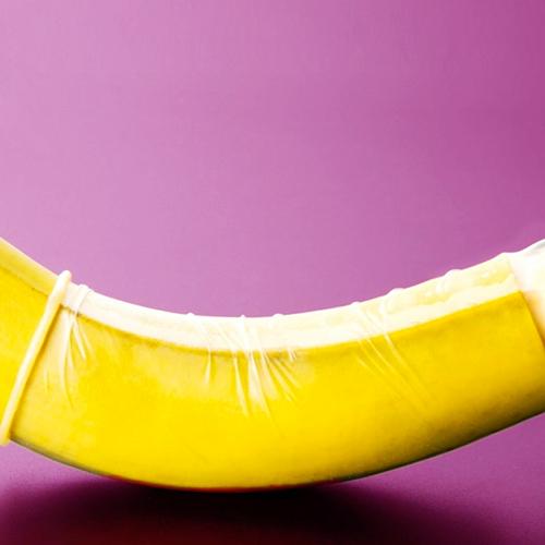 Afbeelding van Seks met een (on)besneden piemel